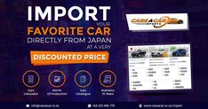 Import Used Cars Directly From Japan, Japanese Car Auctions, Christchurch, NZ Japanese Used Cars, Car Purchase, Car Salesman, Cars For Sale Used, Car Finance, Japan Cars, Car Makes, All Cars, Auction