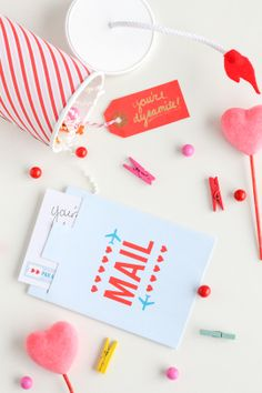 cosmicshift ♥: Mini DIY Round-Up: Valentine's Day