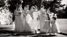Bridal Party - Photography Idea