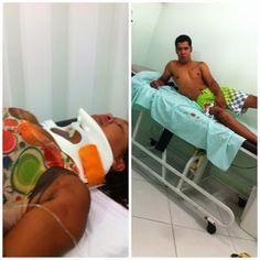 # Noticiário de Hoje #: JACOBINA: Três pessoas são socorridas após acident...
