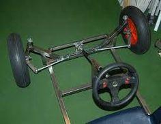 how to make a steering for a go kart - Búsqueda de Google