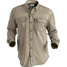 Men's CoolPlus F.O.M. Long Sleeve Action Shirt
