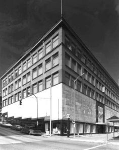 The Department Store Museum: Rhodes Brothers, Tacoma, Washington