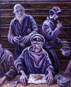 Nikolai Getman- The Gulag Collection