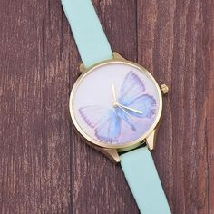 High end buy cheap watches online to show your good taste, buy buy cheap watches for men and cheap wrist watches for women from xrxtechnologycoltd, check out the new wholesales 100pcs/lot 5 colors fashion pu leather strap women watches casual quartz butterfly watches digital watch for girl lady present!