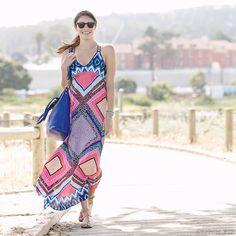 Stitch Fix's Guide to Summer Dresses