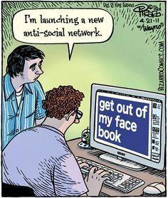 Social Media LOL