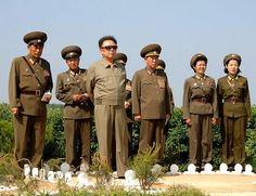 What do you think of my letter of thanks and gratefulness to Kim Jong-il and the DPRK?