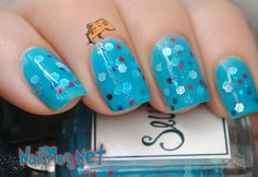 Whimsical Ideas by Pam Suess polish review