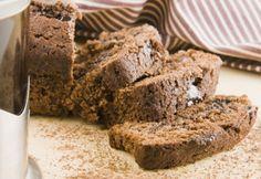 Disfruta de este delicioso pastel de chocolate y plátano sin remordimientos gracias a que contiene ingredientes muy saludables ¡te encantará!