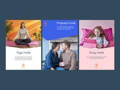 "Wolff Olins rebrands Hive around ""affordability"" of connected home products - Design Week Interior Design Business, Interior Design Magazine, Identity Design, Visual Identity, Brand Identity, Stationery Design, Brochure Design, Mode Yoga, Advert Design"