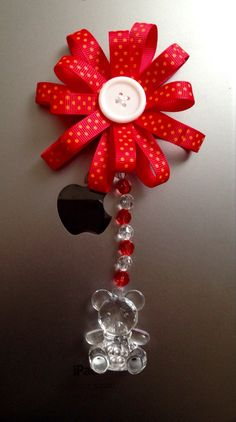 Personalise Twin baby pram charm hand made triple charm with teddy /& 2 dummys