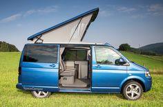 Classic | Der SpaceCamper VW T6 Camping-Ausbau - Reisemobil, Wohnmobil, Campingbus und Alltagsfahrzeug in Darmstadt