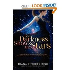 For Darkness Shows the Stars TBR
