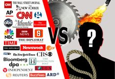 Who's Afraid of the Globalists' Media Concert?