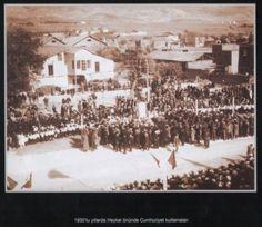 Elazığ - Eski Fotoğraflar