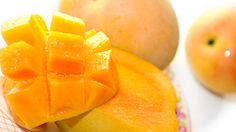 The best mangoes + mojito recipe!