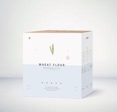 Great Northern Wilderness, Organic Flour