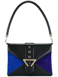 SARA BATTAGLIA  Natalie  shoulder bag.  sarabattaglia  bags  shoulder bags    · ClutchesVäskor b77c13e8c7e4e
