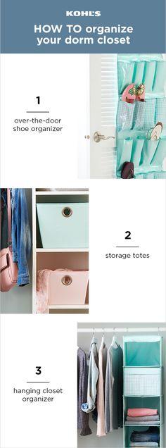 Dorm Room Essentials Kohl S