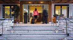 La struttura, ampiamente rinnovata nel 2010 al fine di soddisfare le esigenze della clientela moderna.
