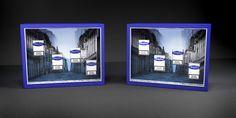 Design POSm | Дизайн POS-материалов on Behance