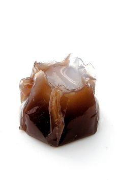 Bean jelly