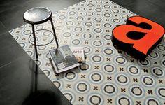 Perini Tiles porcelain Tile Collection - Arcade