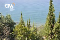 Agios Gordios, Corfu Island, Corfu Greece, Land For Sale, Sea, Mountains, Nature, Travel, Naturaleza