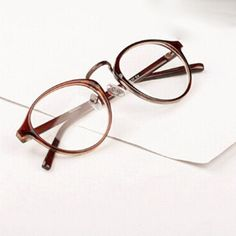 82b1b2b273 Mens Women Nerd Glasses Clear Lens Eyewear Unisex Retro Eyeglasses
