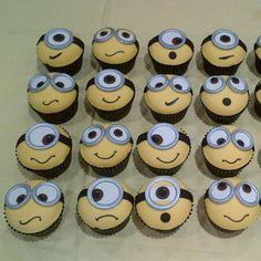 Faranaazs beautiful cupcakes