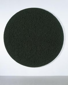 Damien hirst - black sun