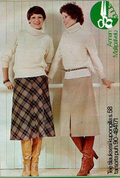 Fashion Tips 2019 .Fashion Tips 2019 1977 Fashion, Seventies Fashion, 60 Fashion, Retro Fashion, Vintage Fashion, Womens Fashion, Fashion Tips, Fashion Boots, Vintage Boots