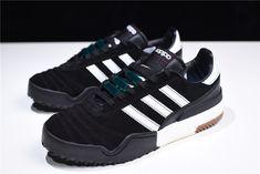 aa17a92f81e1 Alexander Wang x adidas Originals Bball Soccer Core Black Cloud White AQ1232