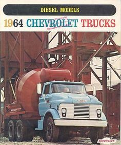 Electronics, Cars, Fashion, Collectibles, Coupons and Big Chevy Trucks, Gm Trucks, Chevrolet Trucks, Medium Duty Trucks, Heavy Duty Trucks, Heavy Truck, Diesel Trucks, Cement Mixer Truck, Old Lorries