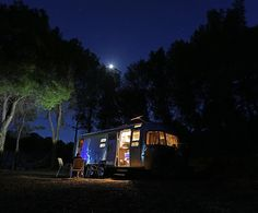 Glamping Airstream Andalucia | airstream and gallery