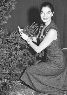 "gatabella:  ""Ava Gardner, 1954  """