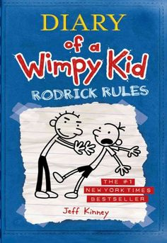 The highly anticipated sequel to the #1 NEW YORK TIMES bestselling book!Secrets have a way of getting out, especially when a diary is involved.Whatever you do, don't ask Greg Heffley how he spent his summer vacation, because he definitely doesn't want to talk about it.As Greg enters the new school year, he's eager to put the past three months behind him . . . and one event in particular.