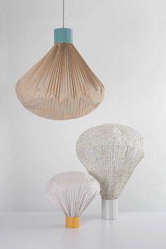 Vapeur Motif Lamp, Inga Sempé for Moustache Paris #light #home #decor #accessories