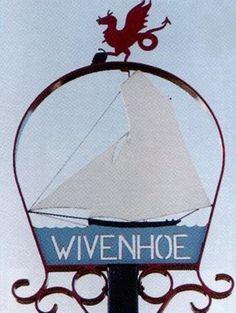 Wivenhoe.
