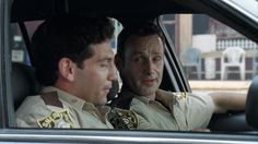 """Rick & Shane Eat Lunch 