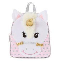 Unicorn Bag / Claire's. I love this!