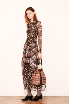 Elizabeth and James | Pre-Fall 2014 Collection | Style.com