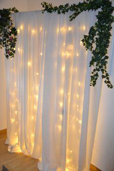 Soirée thème gala🥂 - New Deko Sites Trendy Wedding, Diy Wedding, Wedding Photos, Dream Wedding, Wedding Ideas, Birthday Decorations, Wedding Decorations, 21st Decorations, Valentine Backdrop