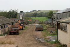 Quickes Farmyard
