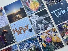 Vinterens første frostnatt Project Life, Cover, Happy, Projects, Art, Lattices, Log Projects, Art Background, Blue Prints