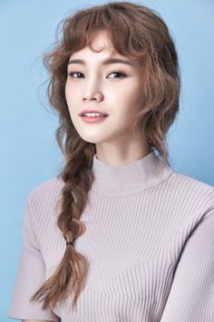 Han Eu Ddeum by Cha Hye Gyeong for Allure Korea Mar 2017
