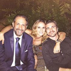 Armario de Noticias: Juanes sorprende a la hija de Juan Luis Guerra por...