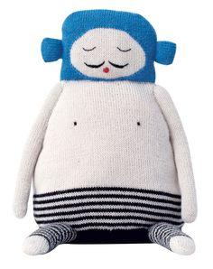 Lucky Boy Sunday Balthazar Doll | Scandinavian Minimall