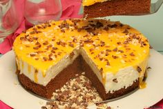 Caramel Flan, Arabic Food, Cheesecakes, Bakery, Deserts, Food And Drink, Pudding, Sweets, Sugar